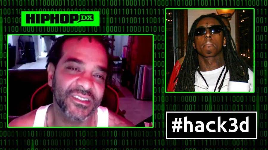 Jim Jones segir Lil Wayne endurgera stíl sinn eftir að hafa eytt heilu sumri með dípets