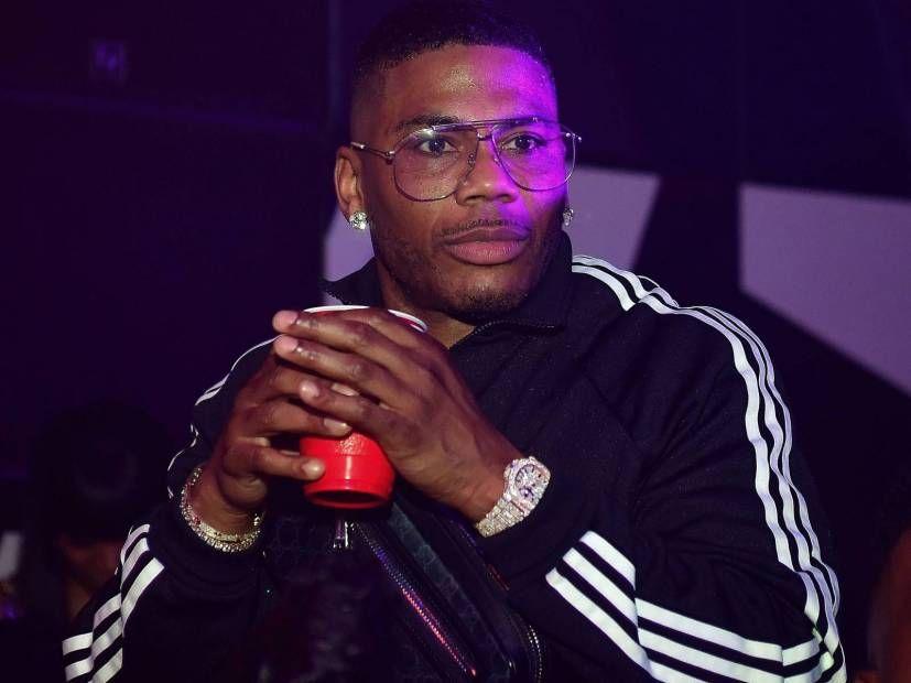 """Twitter se transformă în glume după """"beat"""" Nelly se luptă cu Ludacris pe Instagram Live"""