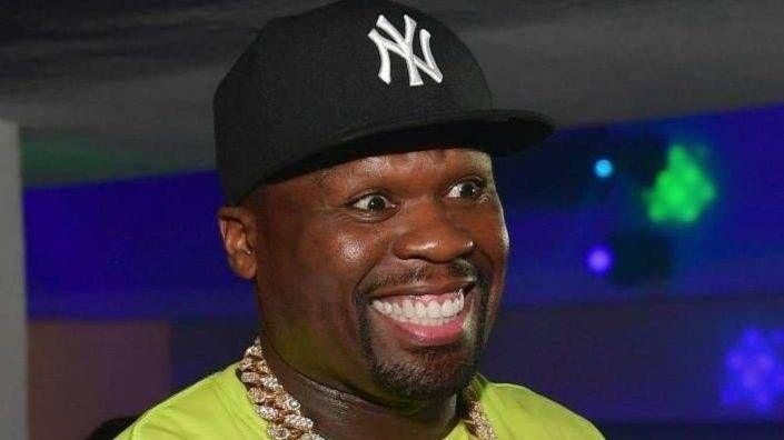 50 Cent werden nach schrecklichem MLB-Eröffnungstag mit Dr. Anthony Fauci gruppiert
