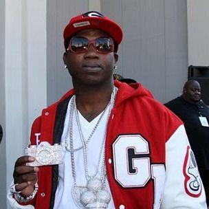 Gucci Mane 'Trap God' herunterladen & streamen