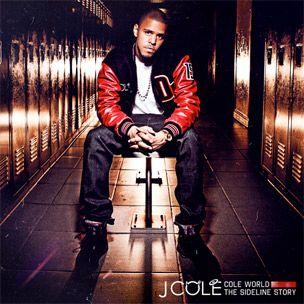 J. Cole lanserer sporliste for 'Cole World: The Sideline Story', inneholder Jay-Z, Drake & More