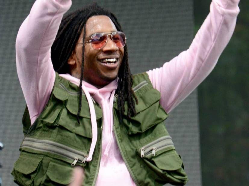 "Lil B erwägt, COVID-19 ""BasedGods Curse"" zu setzen"