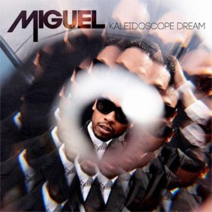 Miguel 'Kaleidoscope Dream' Album Stream
