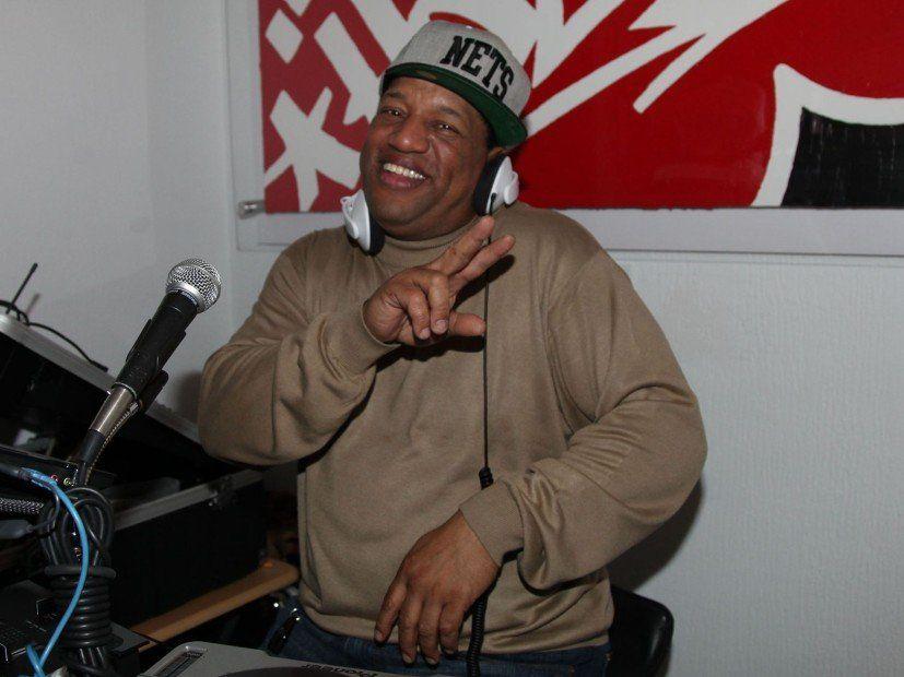 Van Silk erklärt, wie sowohl Keith Cowboy als auch Lovebug Starkski Hip Hop seinen Namen gaben