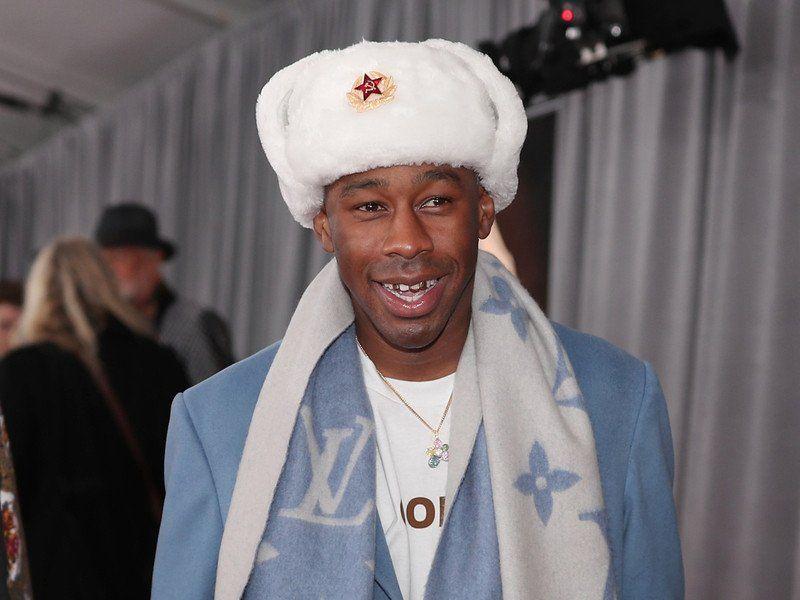 Hip Hop Album Sales: Tyler, der Schöpfer schnappt sich das erste Billboard 200 Album Nr. 1 mit 'IGOR