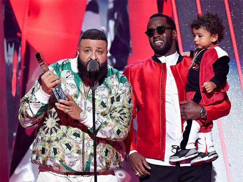 iHeartRadio Music Awards 2018: Vinnere og forestillinger