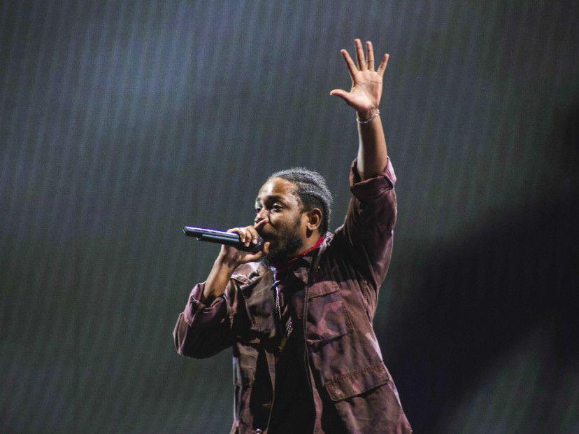 Kendrick Lamar fügt dem DAMN Daten hinzu. Tour