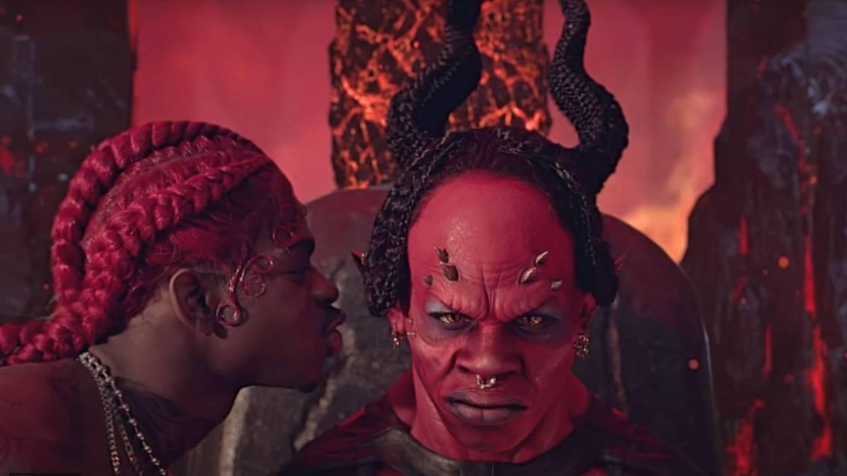 Lil Nas X 'Montero' - Satan Shoes & All - debütiert auf Platz 1 der Billboard Hot 100