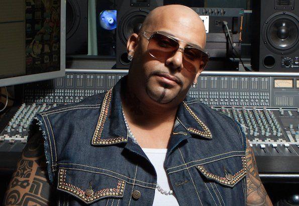 Mally Mall gjorde 'Love & Hip Hop' fordi han holdt feil i Marley Marl