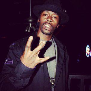 Rappin '4-Tay se souvient d'avoir enregistré' Only God Can Judge Me 'de Tupac
