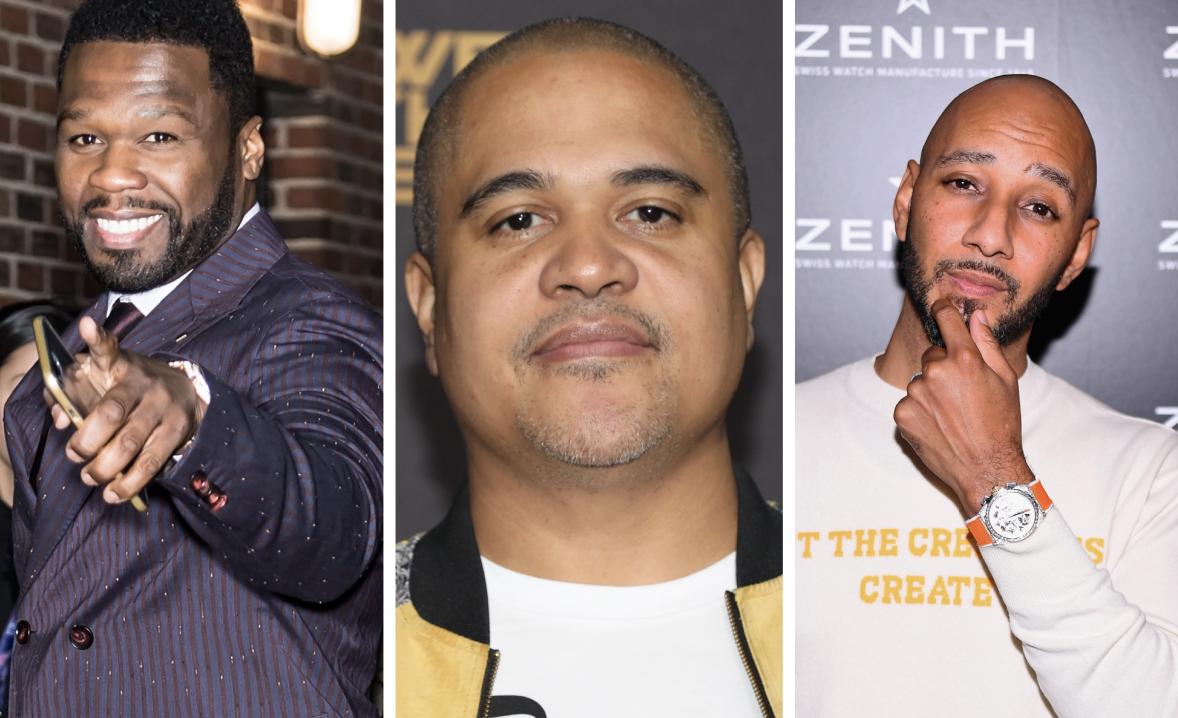50 Cent & Swizz Beatz Snipe Irv Gotti Over DMX Cause Of Death Claims