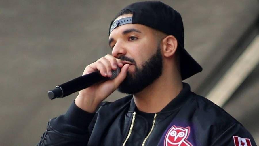 Drake wirft scheinbar Schüsse auf Pusha T & Kanye West auf 'Only You Freestyle