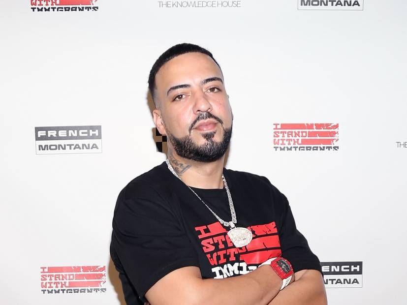 Fransız Montana, 2019-cu il üçün həyati təhlükə yaradan xəstəlikdən sonra içki içməyi tərk etdiyini açıqladı