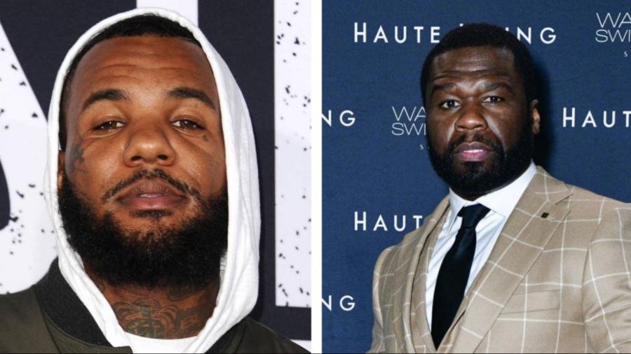 Das Spiel sagt, dass 50 Cent der einzige Rapper ist, gegen den er auf Verzuz kämpfen würde