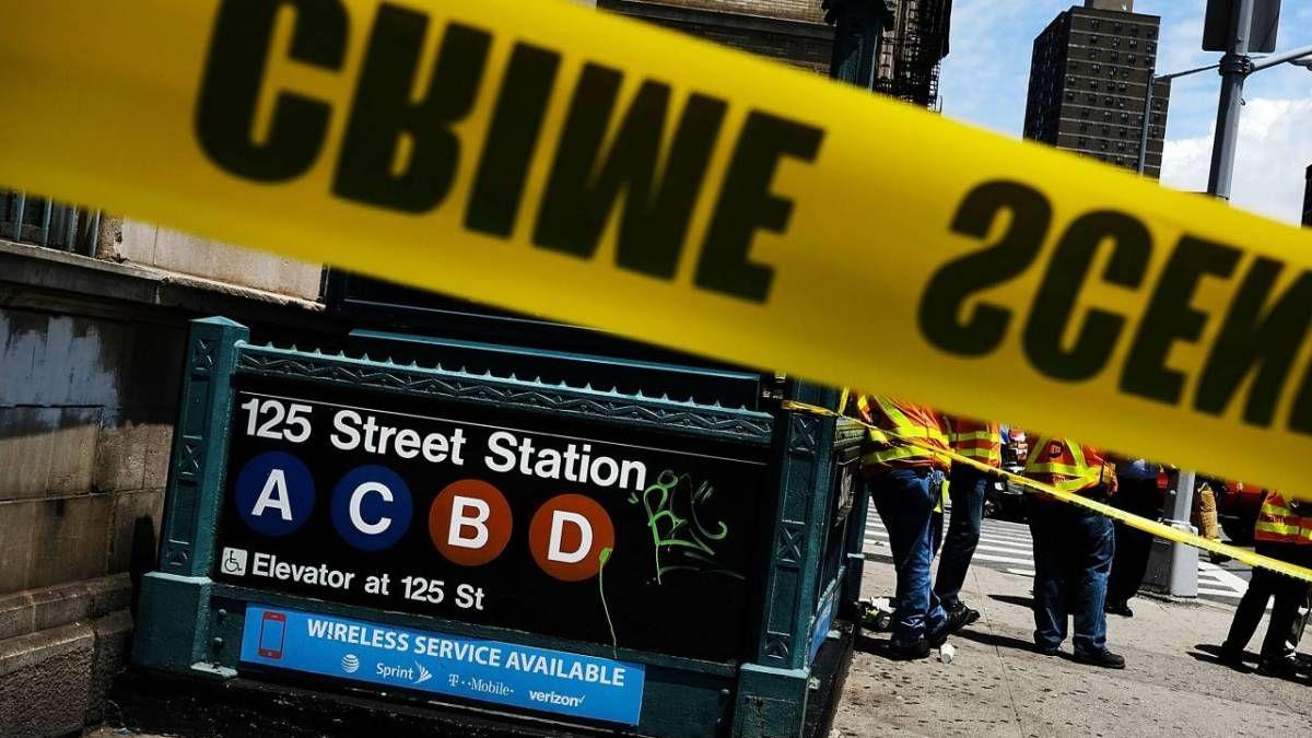 Die Polizei wird den mit NYC Bloods verbundenen Rapper nicht nennen, dessen Kettenraub zum Mord geführt hat