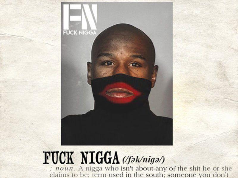 T.I. Udgiver Floyd Mayweather Diss 'Fuck Nigga