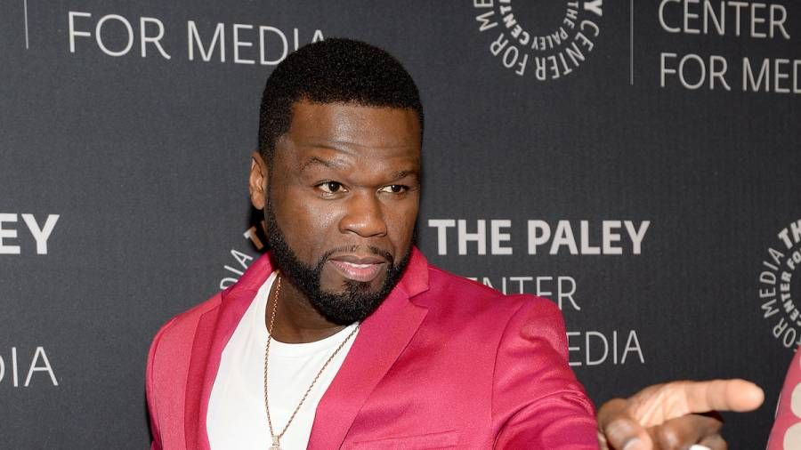 50 Cent, Metod Adamın Wendy Williams ilə Bir Gecə İddiasıyla Bitmir