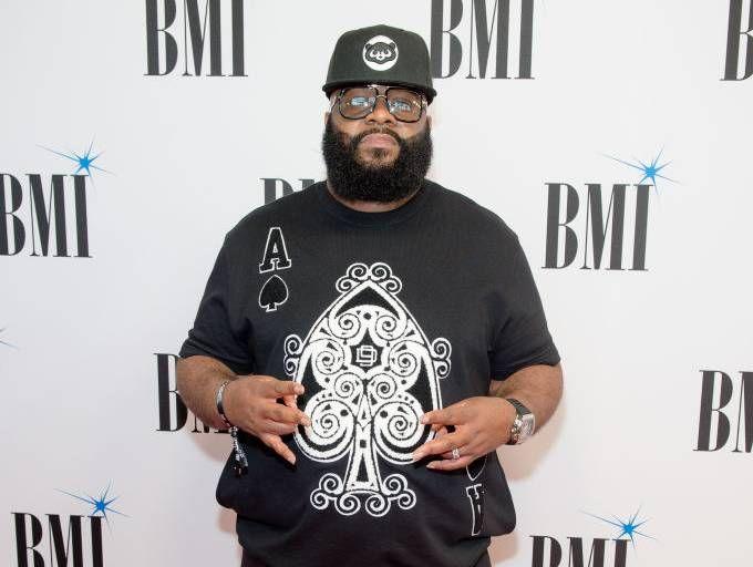 Der mit einem Grammy ausgezeichnete Produzent LaShawn Daniels a.k.a. Big Shiz stirbt mit 41 Jahren