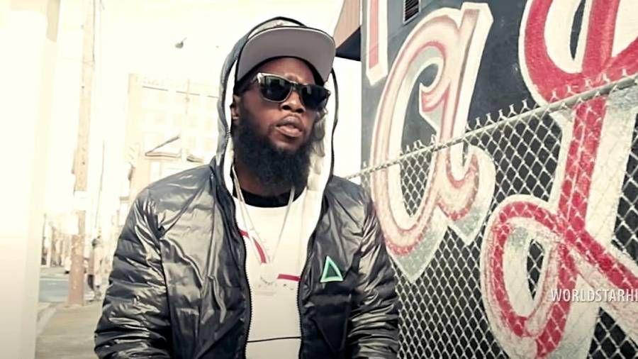 Le rappeur de Roc Nation Freeway révèle que son fils est décédé: `` C'est ici une douleur que je n'ai jamais ressentie '