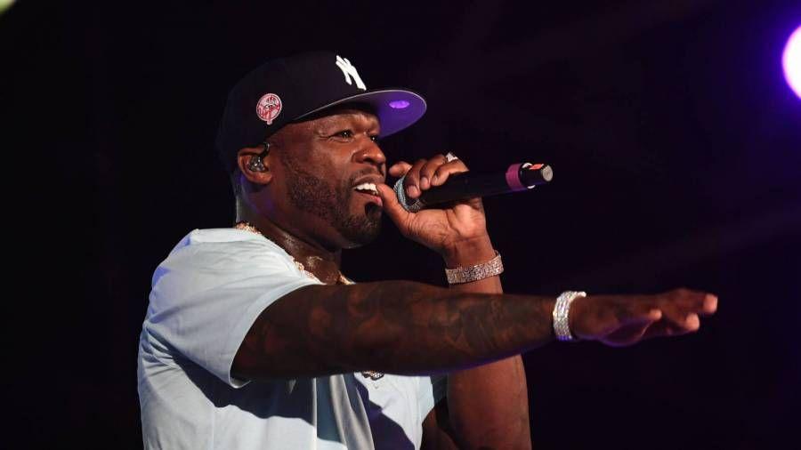 50 Cent sendet Floyd Mayweather nach dem 'Beef'-Interview eine Stern-Warnung