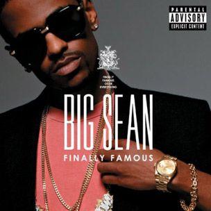 Big Sean enthüllt Albumcover für 'Endlich berühmte' Deluxe Edition