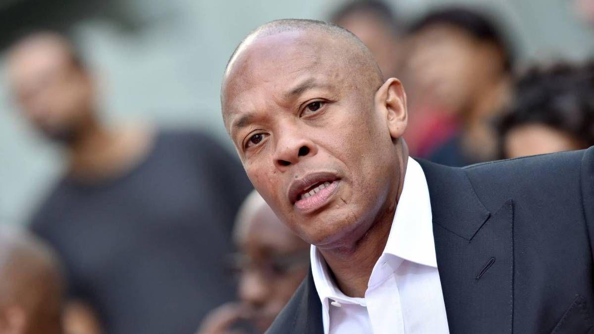Eiginkona Dr. Dre skorar meiriháttar sigur í $ 800 milljón skilnaði