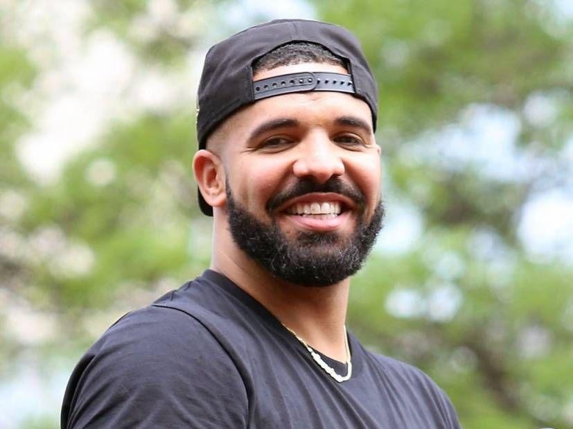 Drake macht Beatles-Fans mit 'Abbey Road'-Tattoo wütend