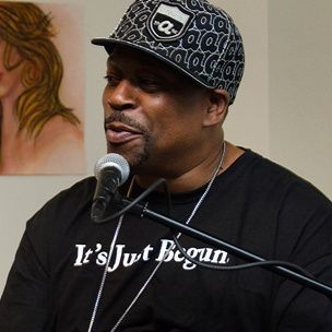 Stormester Caz husker at hiphop var 'et nedsettende begrep