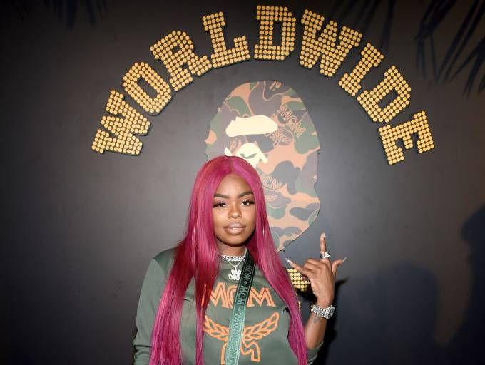 Interview: Dreezy ist bereit, das härteste weibliche Rap-Album aller Zeiten zu veröffentlichen