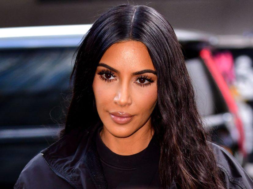 Kim Kardashian nennt Ray J 'Ein pathologischer Lügner' wegen eines Interviews, das er für falsch hält
