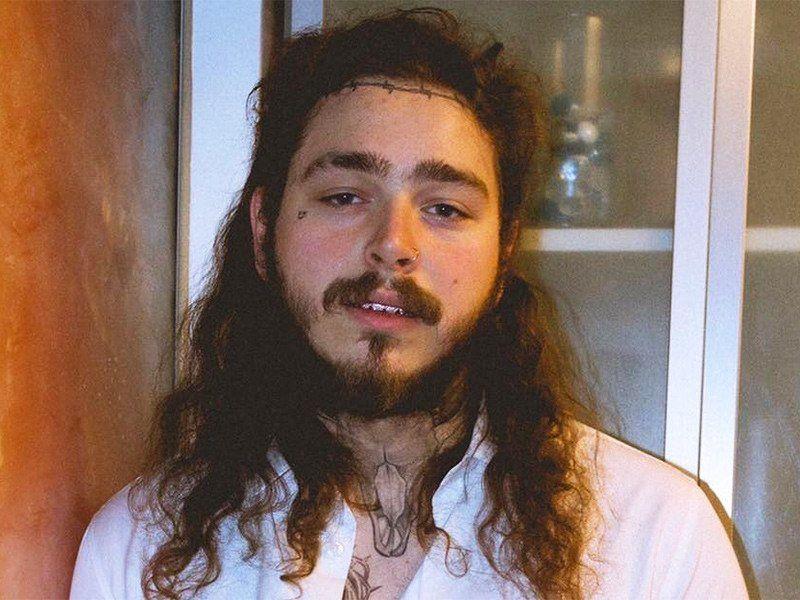 Post Malone klärt kontroverse Kommentare zum Thema 'Hören Sie nicht auf Hip Hop