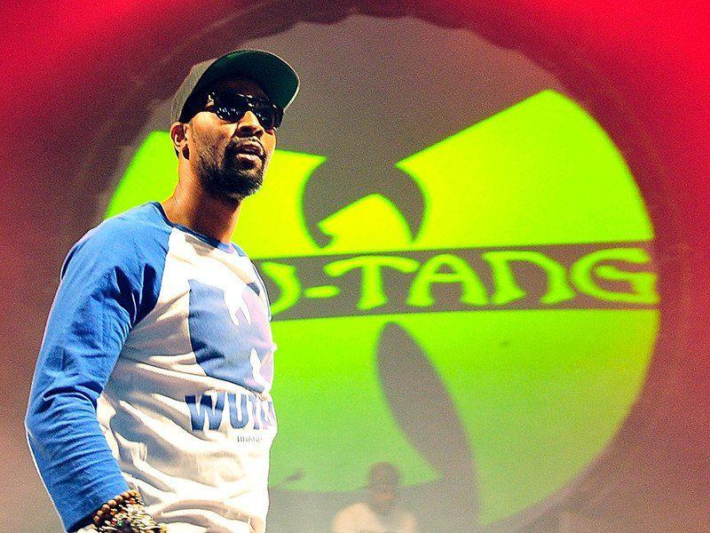 RZA: Wu-Tang Clan savnet muligheten til å remixe Drakes 'Wu-Tang Forever