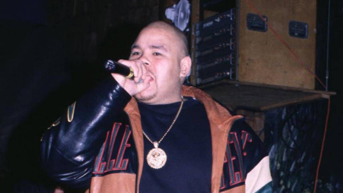 Fat Joe behauptet, er habe mit Biggie angefangen, ein Album aufzunehmen ... Das meiste davon 2Pac Disses