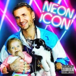 RiFF RaFF 'NEON iCON' Erscheinungsdatum, Cover Art, Tracklist & Album Stream