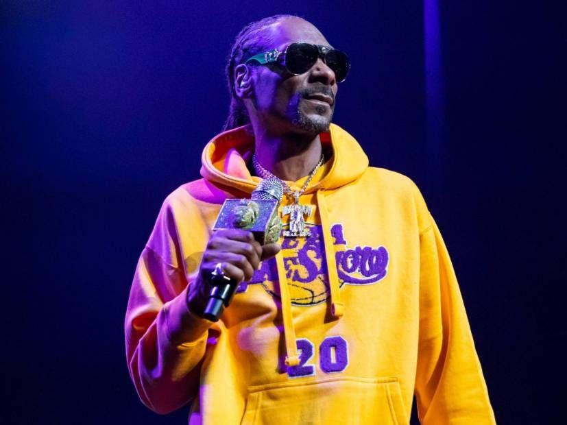 L'Instagram de Snoop Dogg éclate avec les hommages de Kobe Bryant après la mort de la légende de la NBA