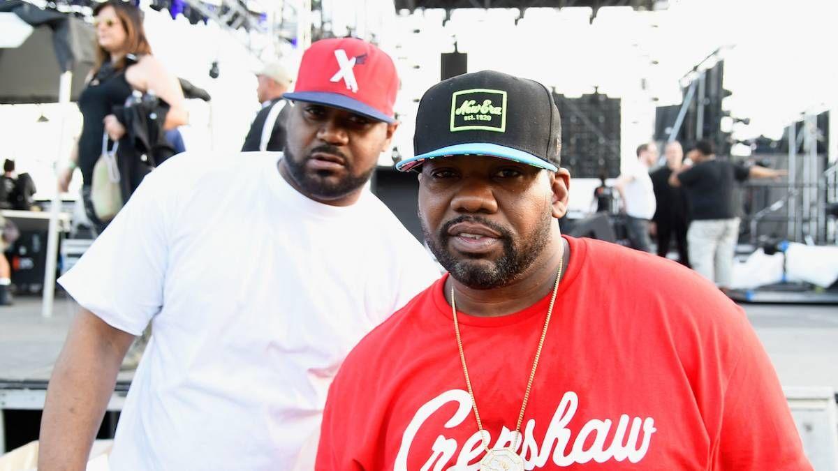 Big Sean, Ashanti, DJ Khaled & More Flock To Raekwon & Ghostface Killah's Emotional Wu-Tang Verzuz
