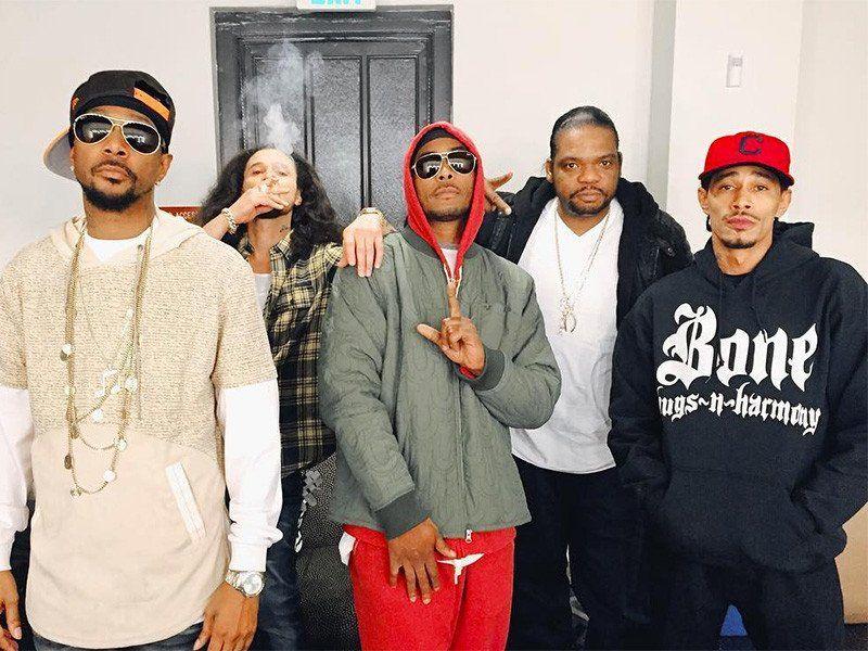 Bone Thugs-N-Harmony sprechen über Eazy-E & Touring mit Snoop