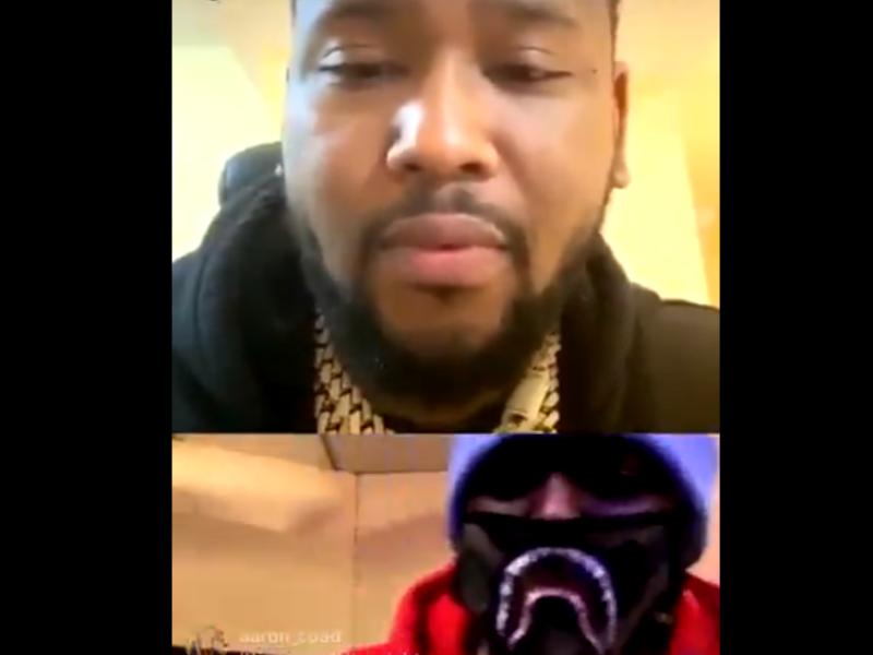 Hit-Boy & Boi-1da lassen neue Drake-, Big Sean & Nipsey Hussle-Tracks während des Instagram Live Battle fallen