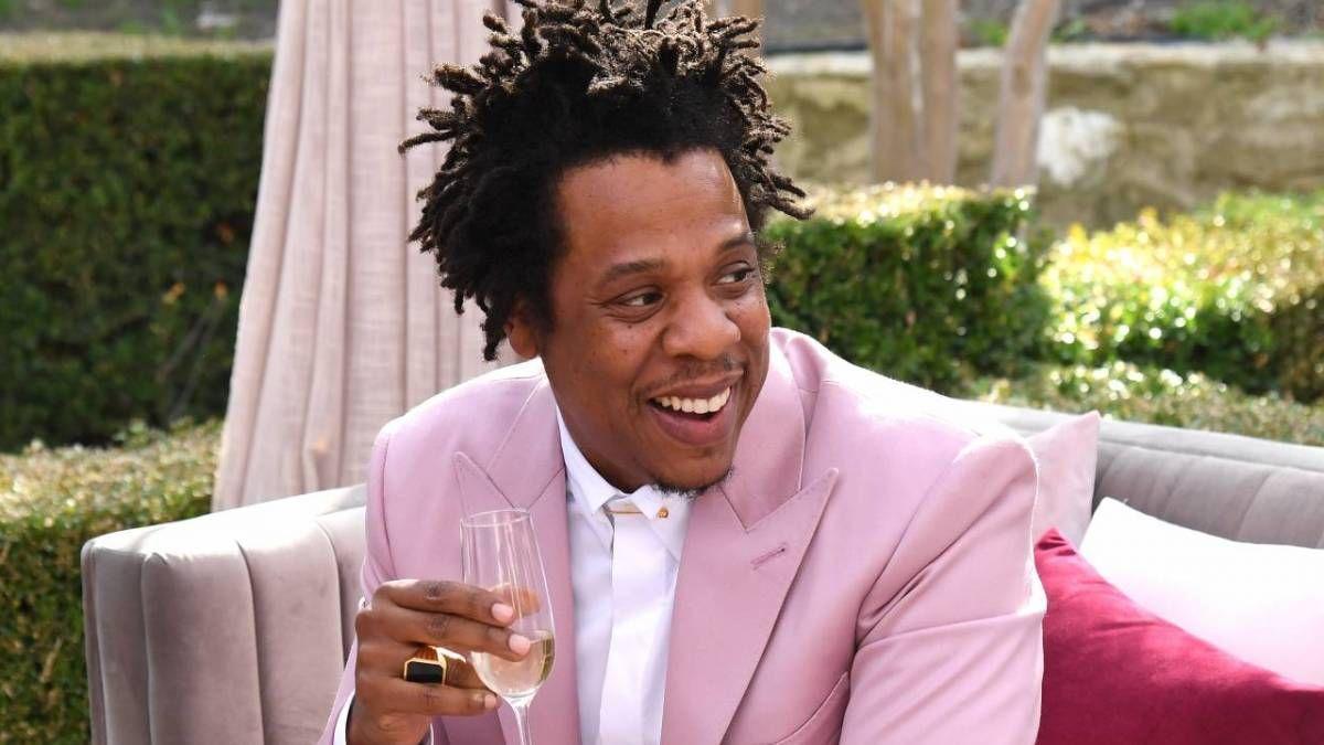 JAY-Z vil blive husket som Bob Marley, når han er væk