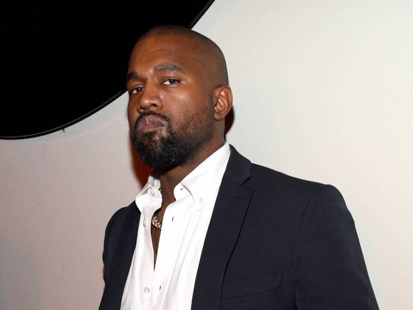 Kanye West feiert Weihnachten mit dem Album 'Jesus Is Born