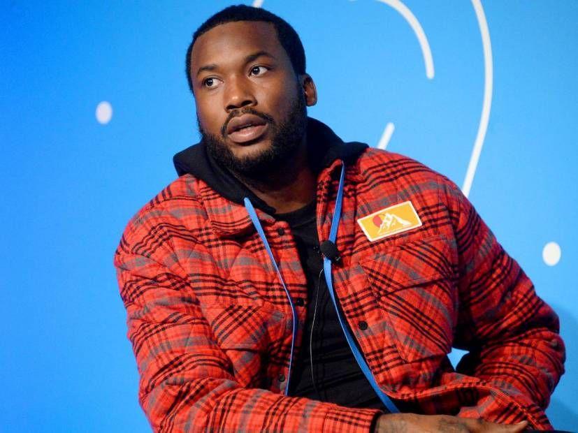 Meek Mill gibt zu, dass er täglich 10 Percocets genommen hat und weiß nicht, warum er Drake zerlegt hat