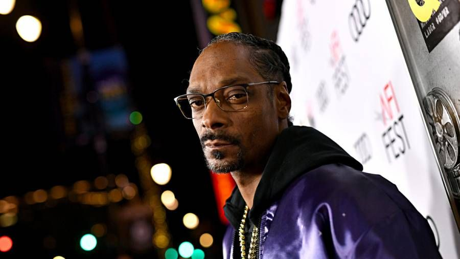 Snoop Doggs 'Drop It Like It's Hot' wird zur Hymne für Mail-In-Abstimmungen