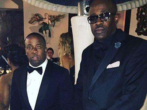 Yo Gotti sørger om død av manager Mel Carter