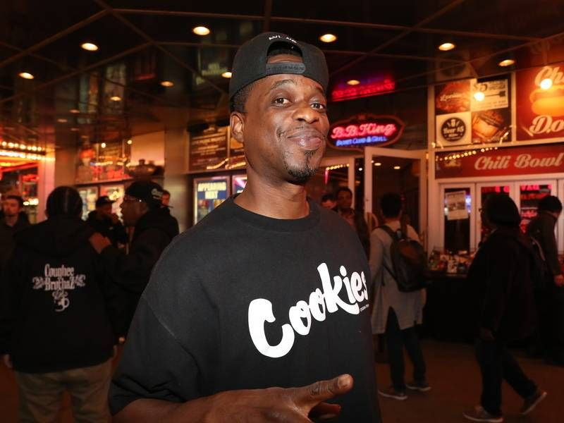 Devin The Dude abandonne l'album Still Rollin 'Up: Somethin' To Ride With