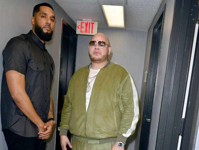 Intervju: Fat Joe Wanted Dre Of Cool & Dre To Drop A Solo Album - & He Lytt til slutt