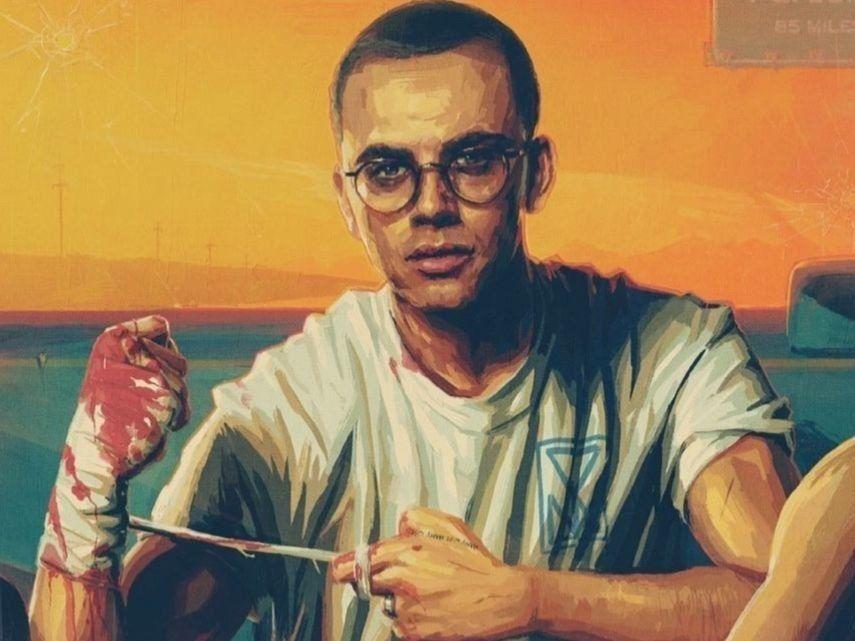 Logic kunngjør Bobby Tarantino Vs. Alle turer med KYLE & NF