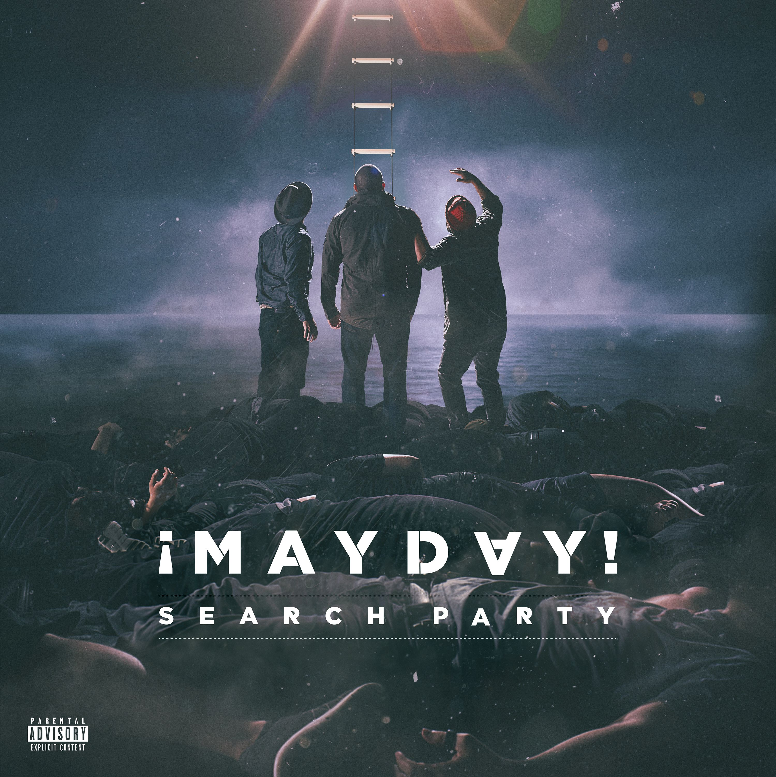 """¡Mayday! Slepptu LP """"leitarflokknum"""" og leitaðu að """"betri stað"""" í nýju myndbandi"""