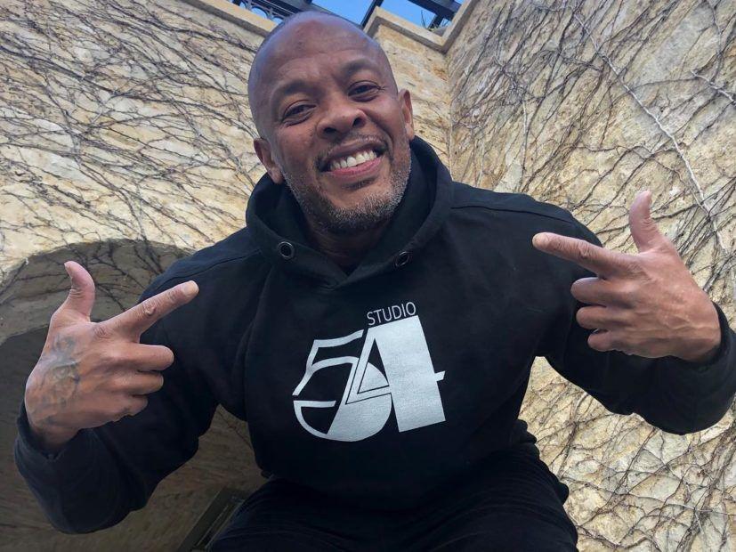 Dr. Dre sammelt seine Instagram-Geburtstagswünsche von anderen Rap-Legenden