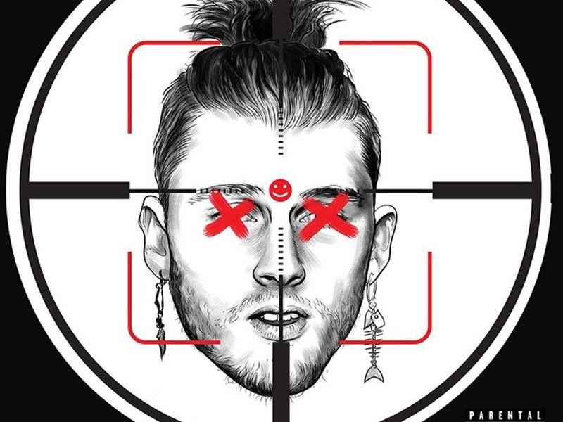 Eminem's Out For Blood On Machine Gun Kelly Diss Killshot