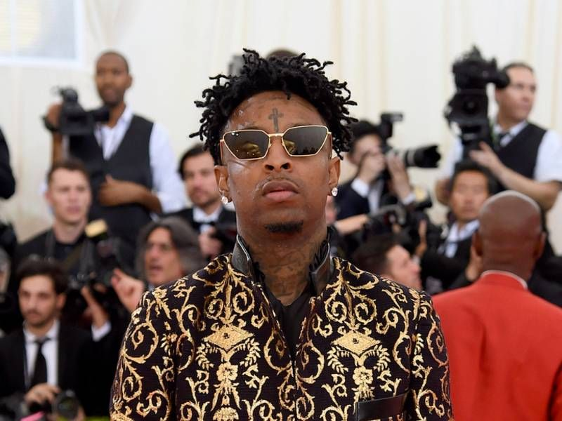 Le hip-hop modifie sa mode au tapis rouge du gala du Met 2019